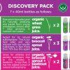 Sample Pack - 7 Bottles